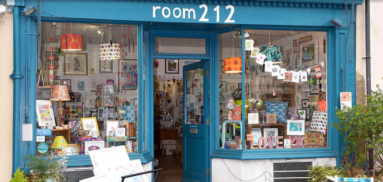 Craft Shop Bristol Galleries