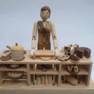 The Great Bake Off - Wanda Sowry