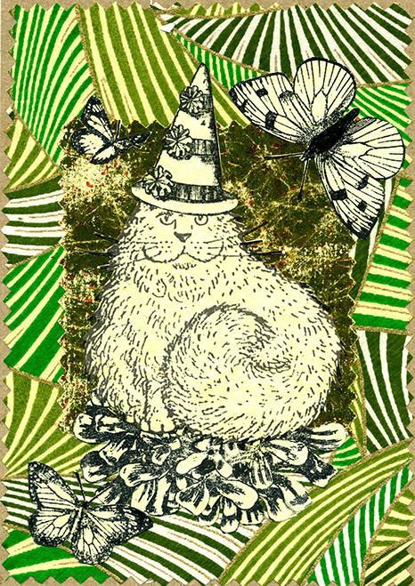 Design - Maita Robinson