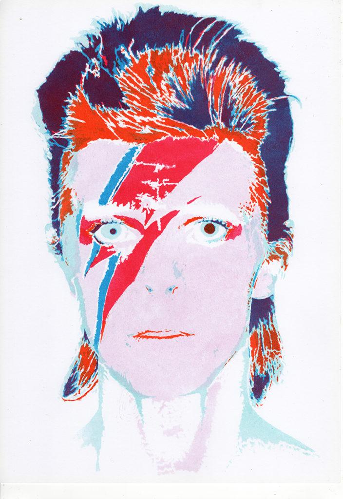 Bowie - Thomas Chadwick