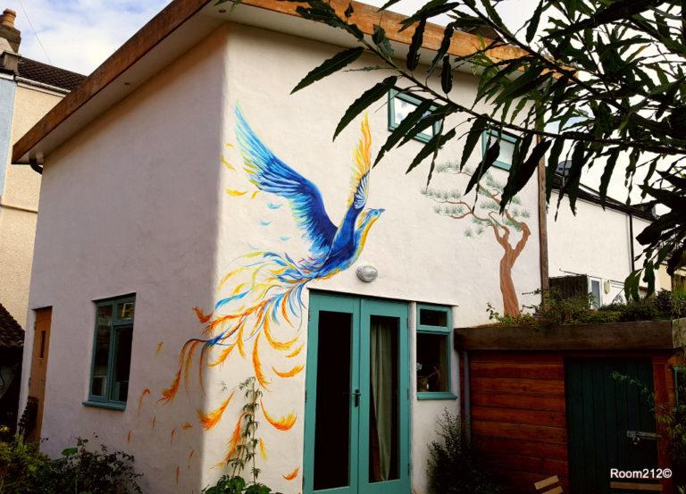 212 Eco House in Bristol