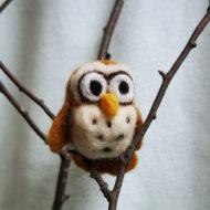 Owl - Emma Holden