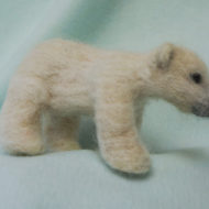Polar Bear - Emma Holden