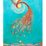Joyful Living - Fleur Barnfather