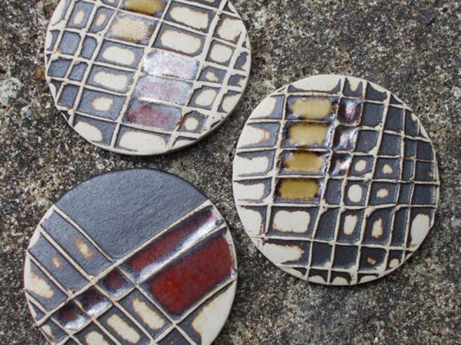 Ceramic Design - Katie Murton