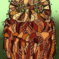 Owl - Kelly Blake