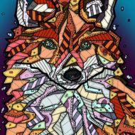 Fox - Kelly Blake
