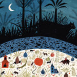 Minibeasts - Lara Hawthorne