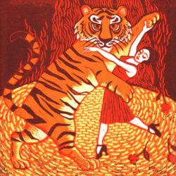 Tiger Argentina - Laura Robertson