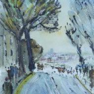 Trees - Pip Gilman