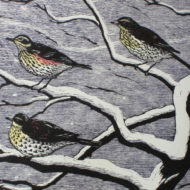 Original Art - Christine Howes