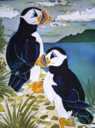 Puffin Rock - Jo Whiteland