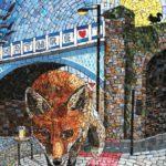 Arches Fox - Toni Burrows