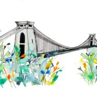 Bridge Green - Carla James