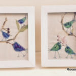 Bluebirds In Branches - Paula New