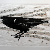 Attentive_Rook - mary collett