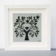 Tree Of Hearts - Tiny Designs