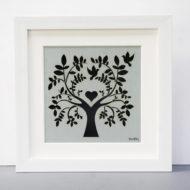 Tree Of Hearts - Tiny Designs