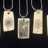 Pendants - Wendy Calder