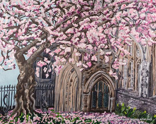 St Stephens Bristol - Susie Ramsay