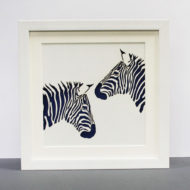 Zebra's - Tiny Designs