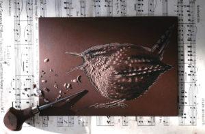 wren - mary collett
