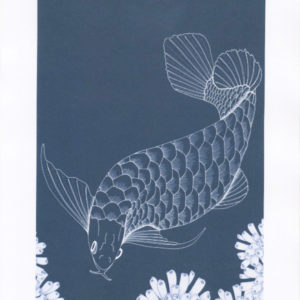 Arownaa - The Knitted Pea