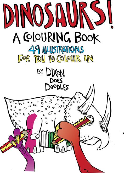 Design - DixonDoesDoodles