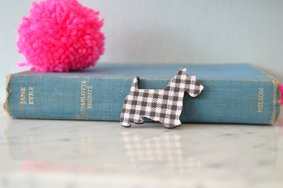 Scottie Broach - Emma Garland