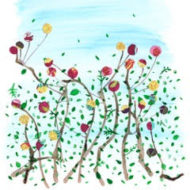 Flowers - Safa Aslam