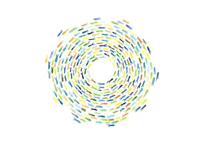 Infinity Shoal - Hattie Buckwell