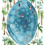 Swim Wild - Hattie Buckwell