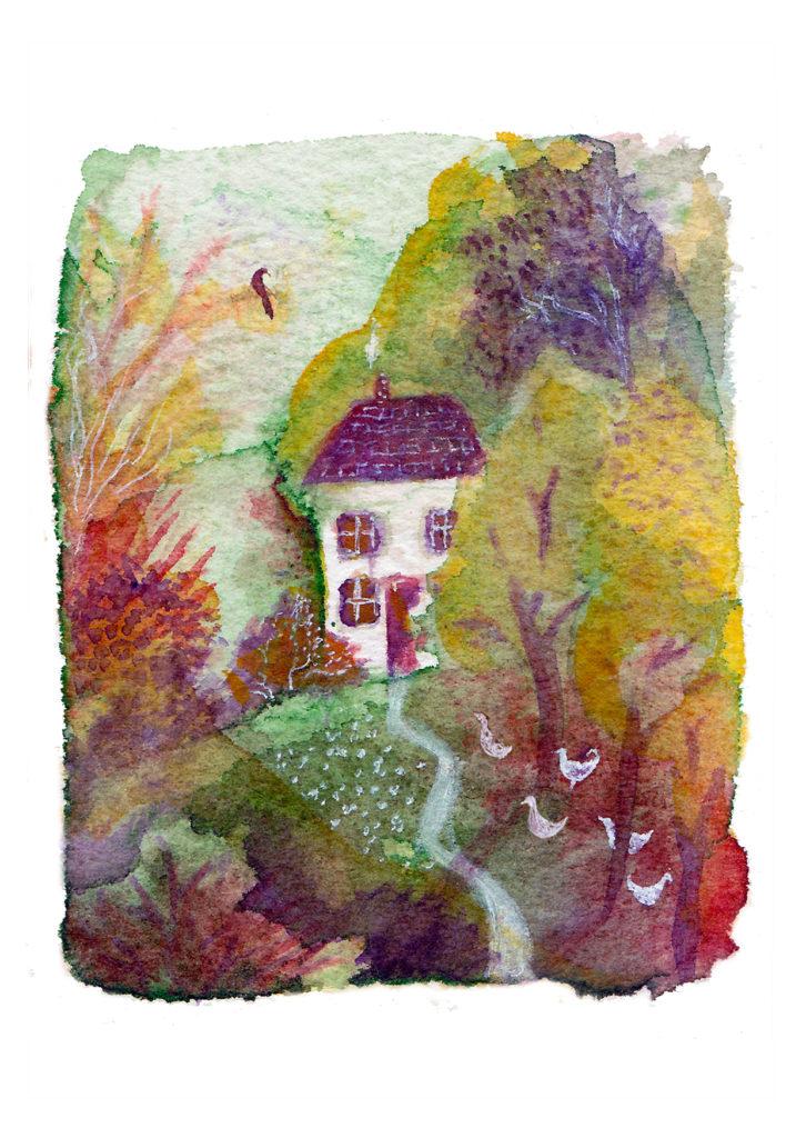 Home - Emma Burleigh