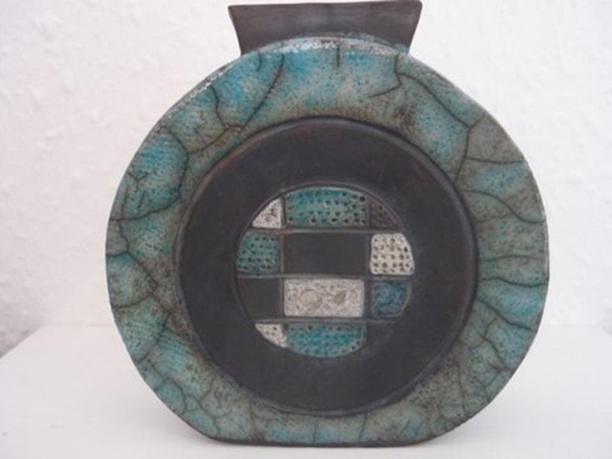 Ceramics - John Pope