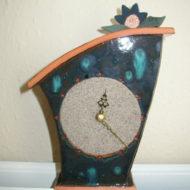 Clock - John Pope