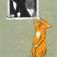 Cat Lovers - Laura Robertson