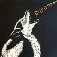 Love Howl - mary collett