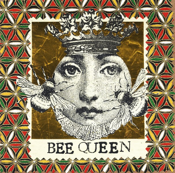 Bee Queen - Maita Robinson