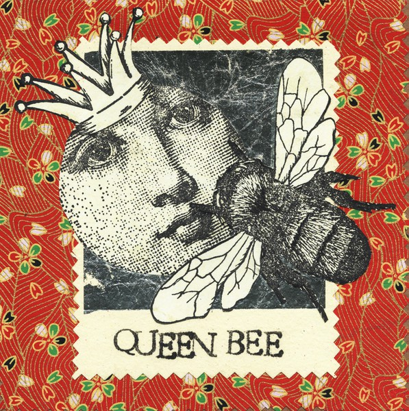 Queen Bee - Maita Robinson