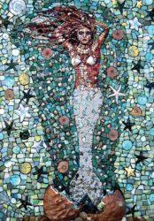 Mermaid - Toni Burrows